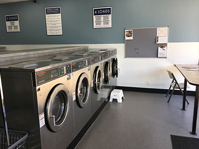 Dry Cleaning in San Diego, CA